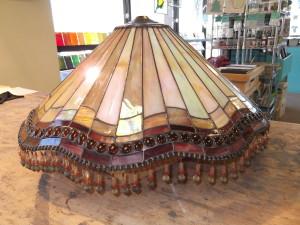 Lamp Repair After